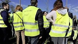 Blocage 17 Novembre Paris : les gilets jaunes menacent macron le courrier ~ Medecine-chirurgie-esthetiques.com Avis de Voitures