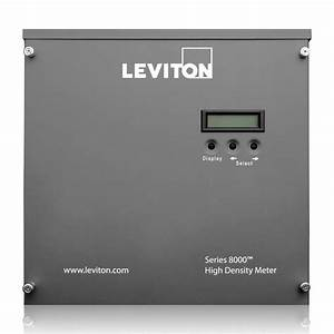 Verifeye Series 8000 Commercial  U0026 Industrial Multiple Point High Density     U2013 Leviton