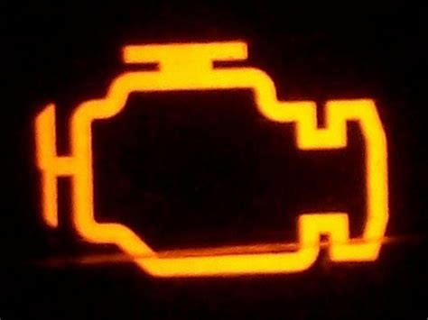 malfunction indicator l honda malfunction indicator light just came on appt in 1 wk