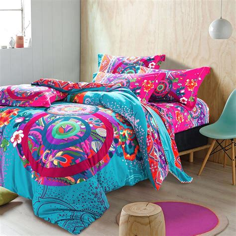 bohemian duvet covers bohemian style quilts co nnect me 1755