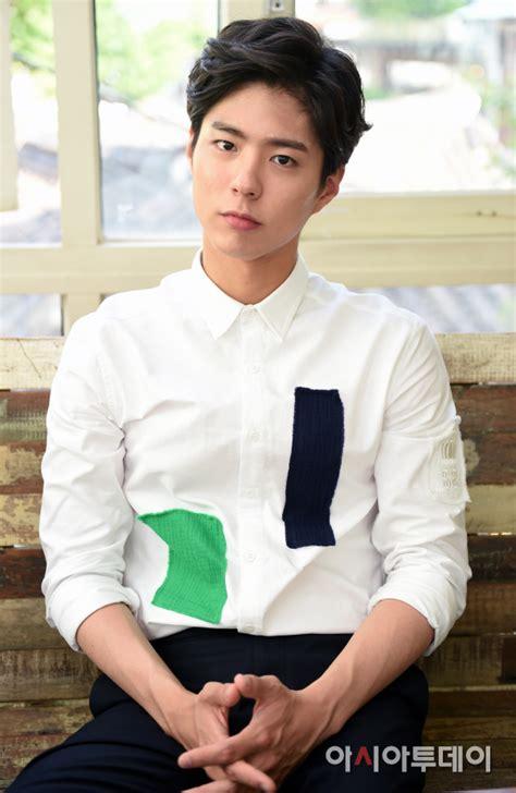 korean actor park bo gum kdrama bangs hairstyles  kpop