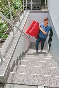 Treppenwangen Holz Aussen : die besten 25 treppe sanieren ideen auf pinterest ~ Articles-book.com Haus und Dekorationen
