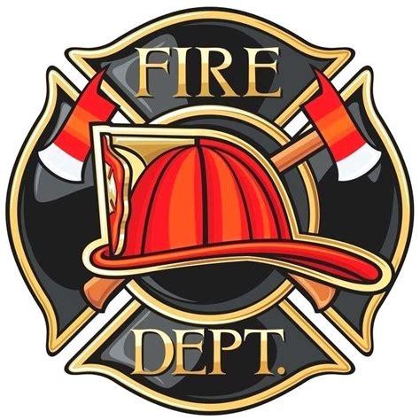 firefighter logo vector  vectorifiedcom collection