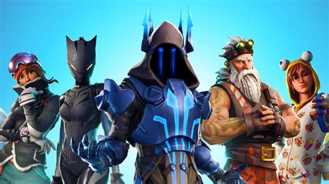 Best Skin All Fortnite Skins The And Best From The Fortnite