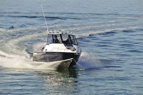 Fishing Boat Reviews Nz by Surtees 610 Game Fisher Boat Review The Fishing Website