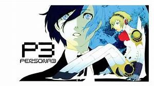 Persona 3 - Tartarus (Block 1-6) - YouTube