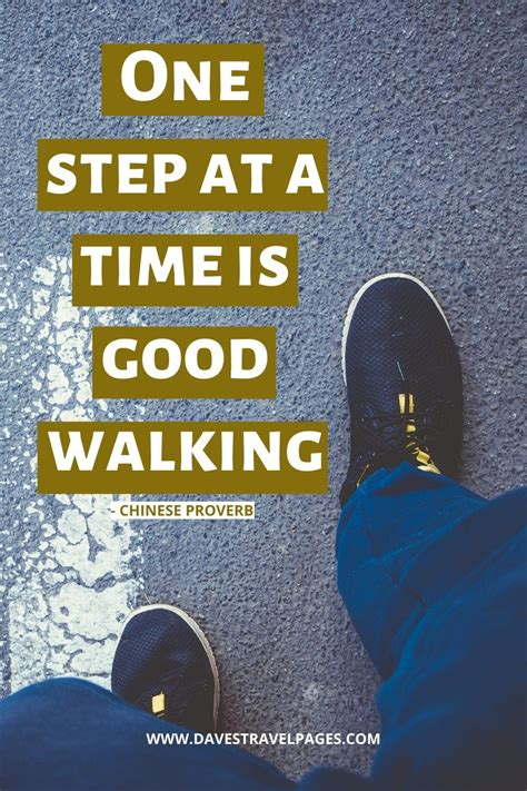 Walking Quotes: Inspirational Quotes on Walking and Hiking