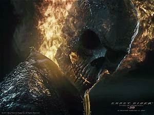 Ghost Rider 2 Spirit Of Vengeance Wallpapers « All Actress ...