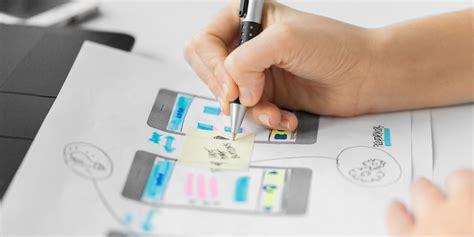 Website Template Design Plan