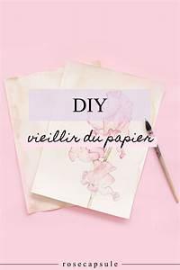 Comment Faire Une Rose En Papier Facilement : comment faire une rose en papier facilement isa with ~ Nature-et-papiers.com Idées de Décoration