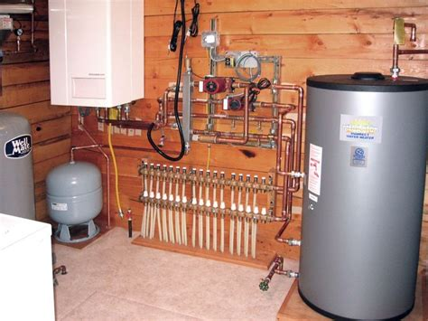 hydronic radiant floor heating supplies best 25 hydronic heating ideas on underfloor