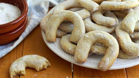 vanillekipferl rezept ohne ei vegane pl 228 tzchen einfaches vanillekipferl rezept ohne ei