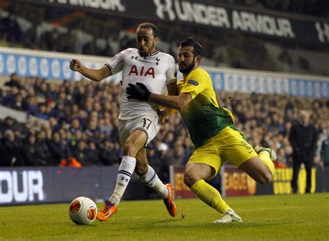 Tottenham to Welcome Back Andros Townsend and Mousa ...