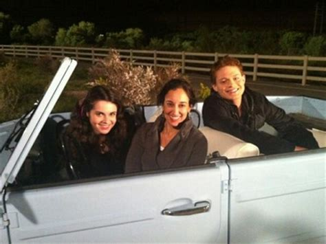 bays car from switched at birth hell yeah sean berdy