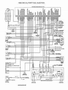 G  Motors 2 2l Y 2 3l 1988  93