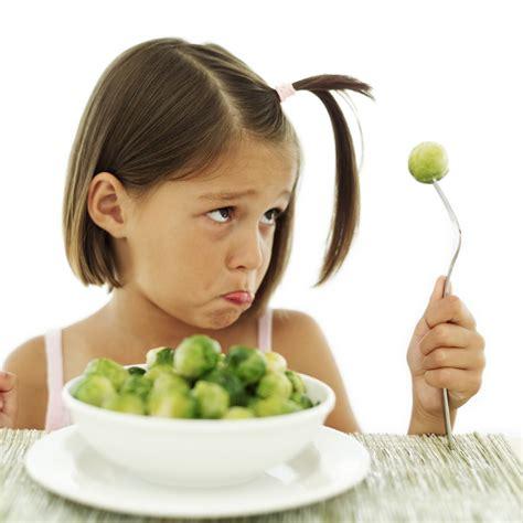 Hilfe, mein Kind isst kein Gemüse! Elternwissencom