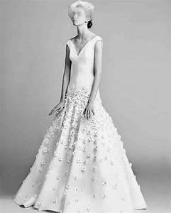 exclusive first look viktorrolf fall 2017 wedding dress With viktor rolf wedding dress