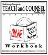 teacher professional development workshops stop behavior