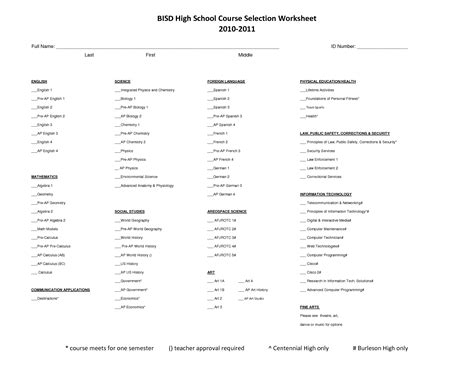 18 best images of middle school health worksheets human