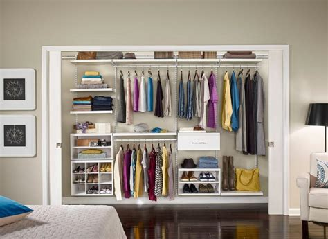 Closetmaid Shelftrack by Closetmaid Showcases New Products At The 2014 Pcbc Show