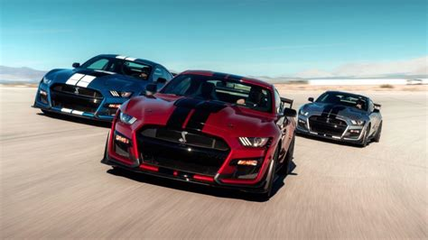 2020 Ford Mustang Gt by 2020 Mustang Shelby Gt500 Is A 700 Horsepower Supercar