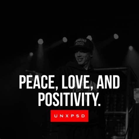 Logic Rapper Quotes About Love
