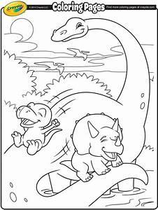 Brachiosaurus | crayola.ca
