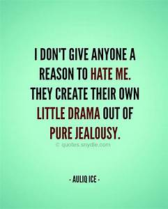 Hate Friendship Quotes Sayings: I don t hate people just ...