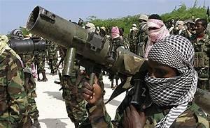 Somalia: U.S. Airstrike Targets Senior Al-Shabab Leader ...