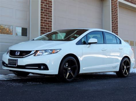 Used Civic Si by 2013 Honda Civic Si Stock 707804 For Sale Near Edgewater