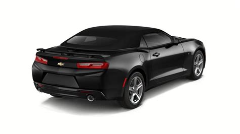 Chelsea Chevrolet by New 2018 Chevrolet Camaro For Sale At Chelsea Chevrolet Buick