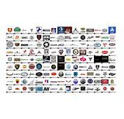 Car Manufacturers Logos 1
