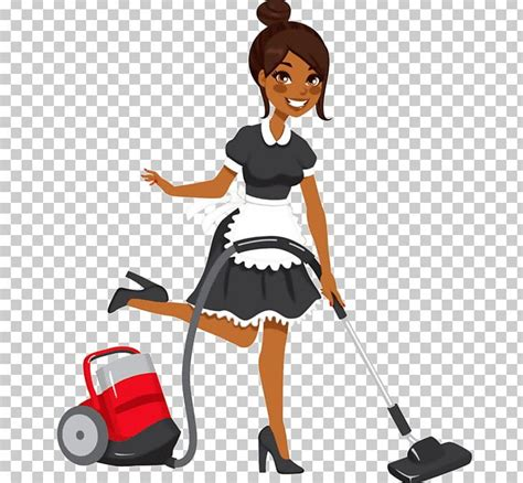 maid clipart maid service maid maid service transparent