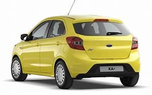 Ford Ka Ultimate : el nuevo ford ka ya tiene precio en espa a ~ Medecine-chirurgie-esthetiques.com Avis de Voitures