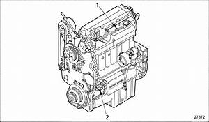 2005 Detroit Series 60 Ecm Wiring Diagram