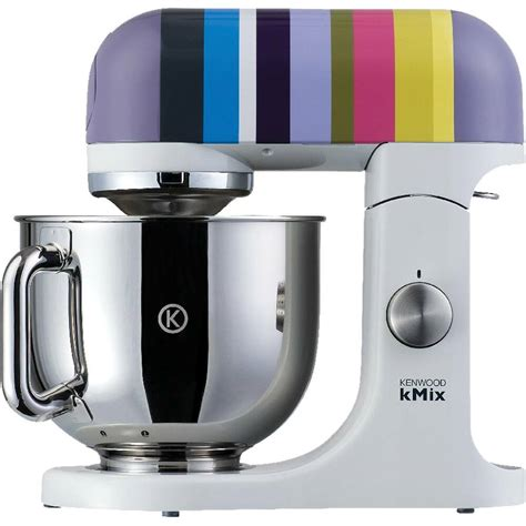kenwood kmx kmix  watts stand mixer kitchen machine