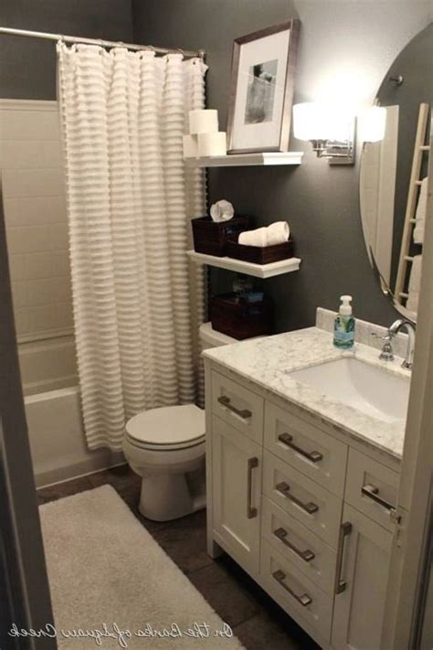Excellent Modern Bathroom Ideas For Small Bathrooms