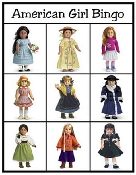 images  american girl party  pinterest