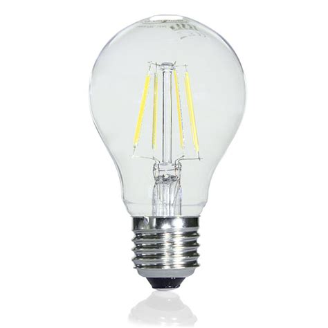 Tesla  Led Crystal Retro Bulb, E27, 4w, 230v, 440lm