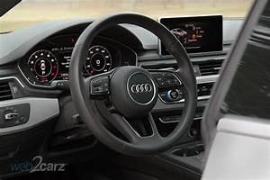 2018 Audi A5 Coupe 2 0t Quattro S Tronic Review