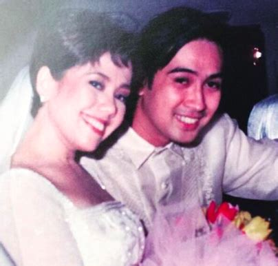 ruby rodriguez  husband celebrate  anniversary inquirer entertainment