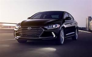 2017 Hyundai Elantra Color Options