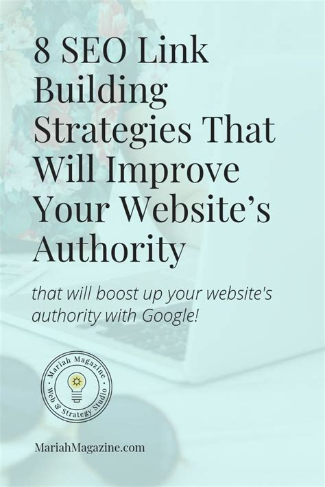 Seo Link Building by These 8 Seo Link Building Strategies Best