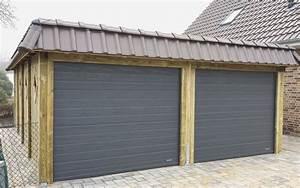 Fertiggaragen Aus Holz : garagen aus holz gartenhaus gmbh blog holzgarage garagen ~ Articles-book.com Haus und Dekorationen