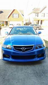 Sold  2004 Acura Tsx
