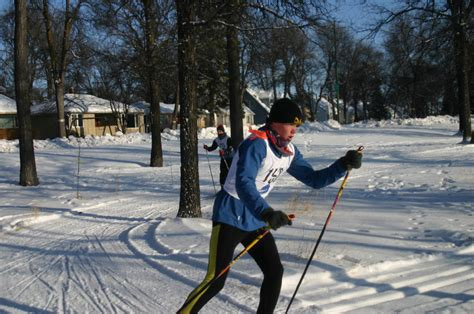 river rats ski race cross country ski association manitoba