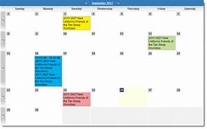 color coded calendar template 2016 calendar template 2016 With color coded calendar template