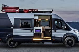 2019 Volkswagen California Camper Van Review and Specs