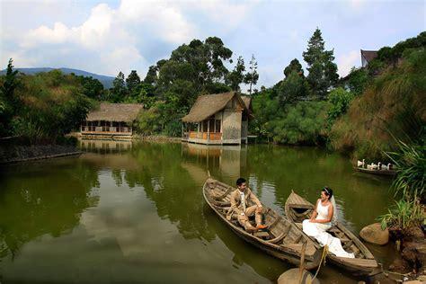 tempat wisata  cocok prewedding  lembang bandung