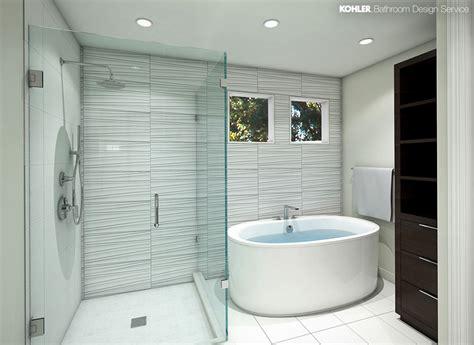 bathroom idea images kohler bathroom design service personalized bathroom